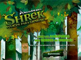 Premio Shrek 3