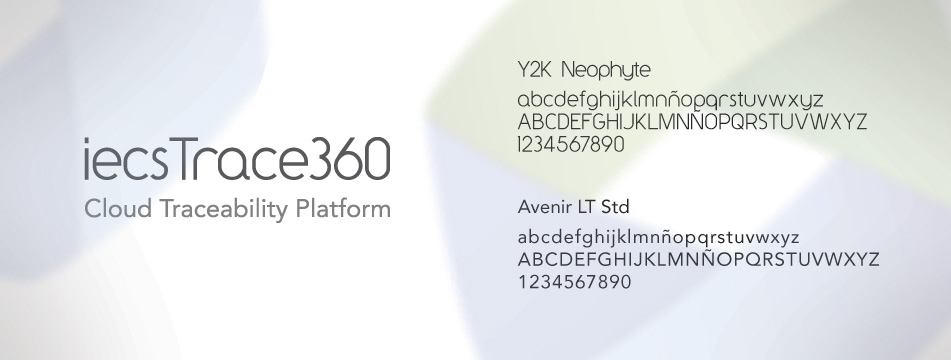 iECS Trace 360 - Branding, Web