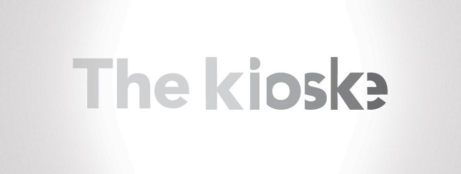 The Kioske