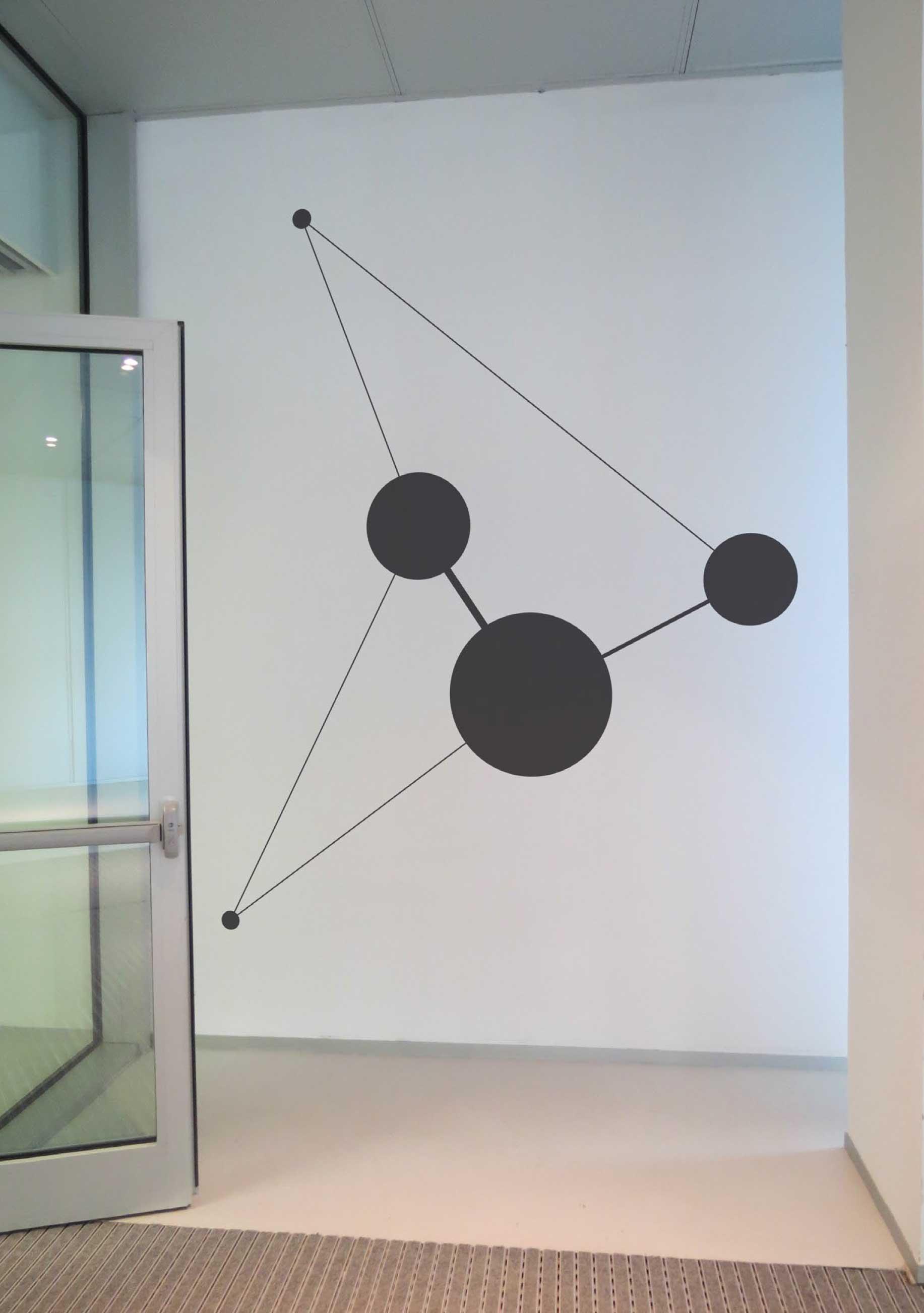 Señalética de La Terminal - Gráfico