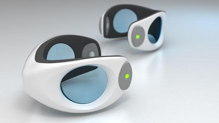 GotOff - 3D, Industrial