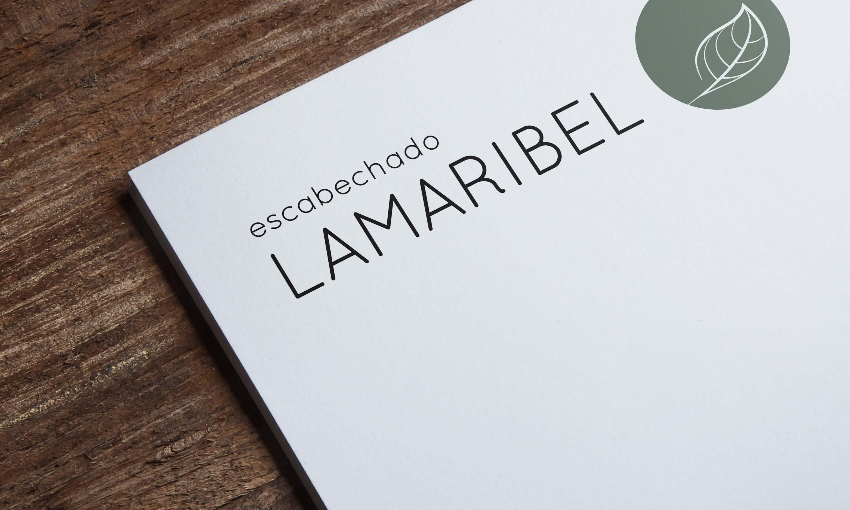Lamaribel Escabechado - Gráfico, Web