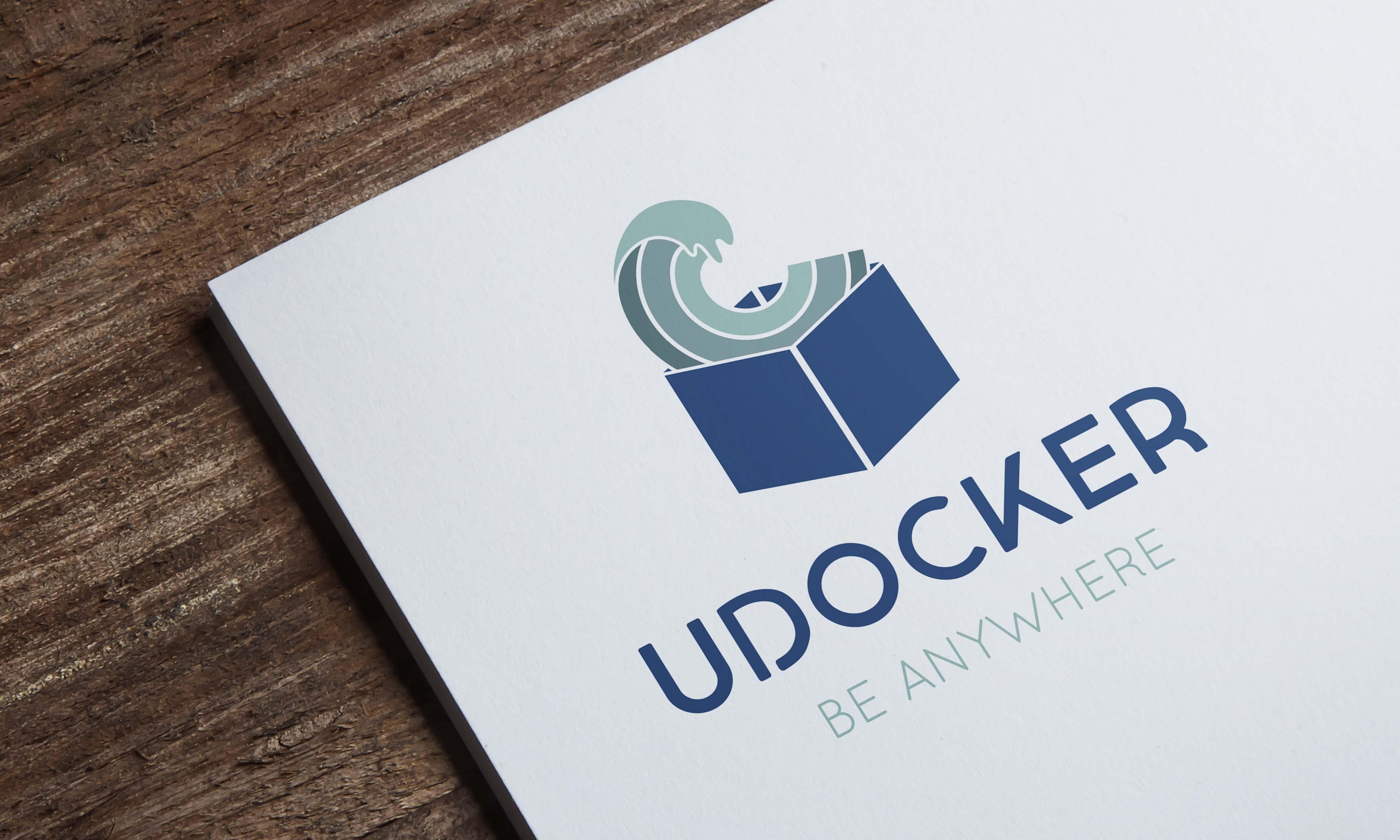 Udocker -